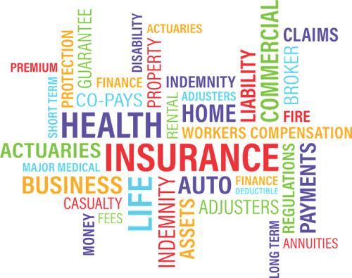 保険ランキング