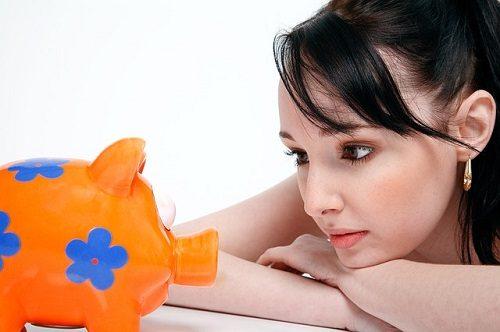 40代独身女性 貯金ゼロ