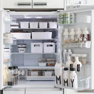 冷蔵庫 節約